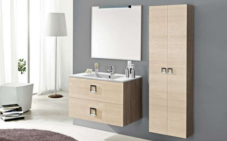 Mondo Convenienza Catalogo Accessori Bagno.Bagni Mondo Convenienza 2017 Foto Design Mag