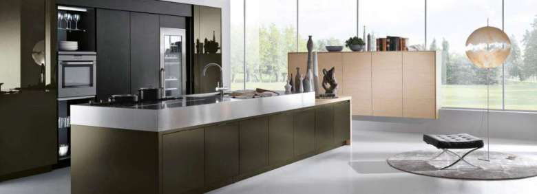 Cucine Gatto catalogo 2017 (Foto) | Design Mag