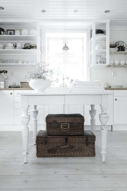 Cucine stile country (Foto) | Design Mag