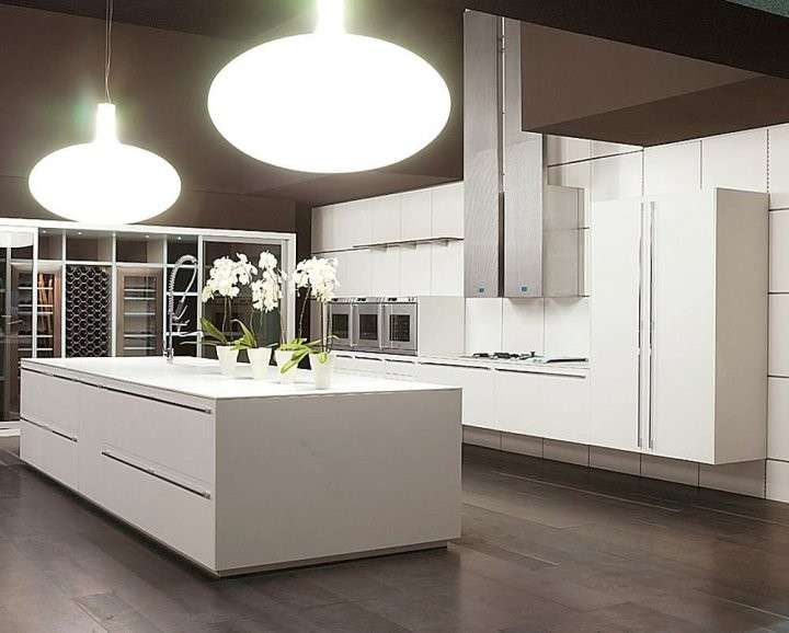 beautiful le cucine moderne pi belle images home