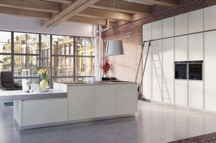 Cucine Del Tongo Roma - Home interior idee di design tendenze e ...