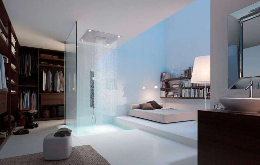 Bagno in camera (Foto) | Design Mag