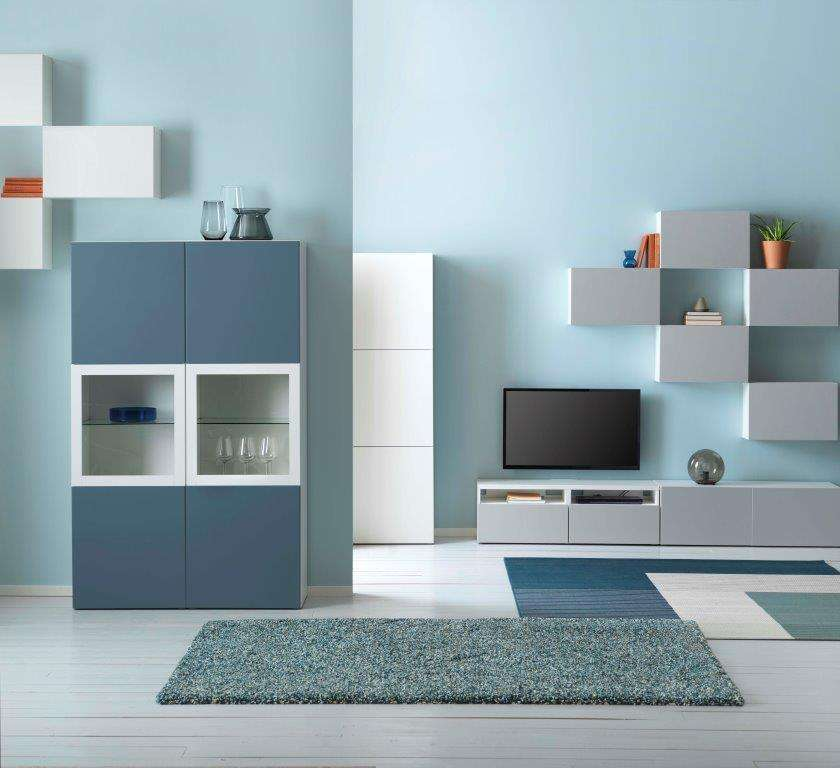 Ikea catalogo 2018 foto 32 46 design mag for Ikea mobili salotto
