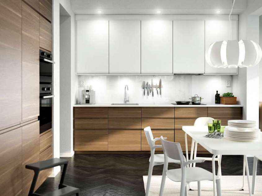 Cucine ikea 2018 tutto il catalogo design mag for Ikea catalogo cucine 2017