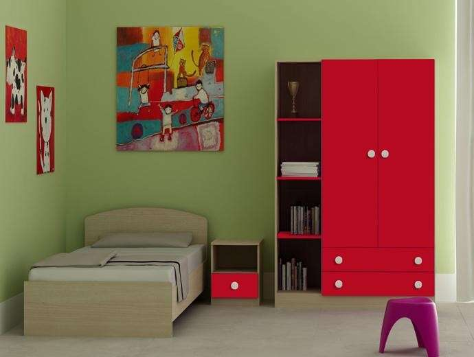 Arredamento casa low cost foto 18 43 design mag for Arredamento low cost milano