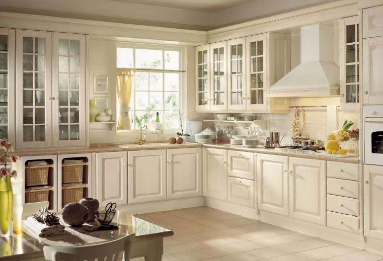 Cucine stile country foto 26 40 design mag - Cucine country scavolini ...