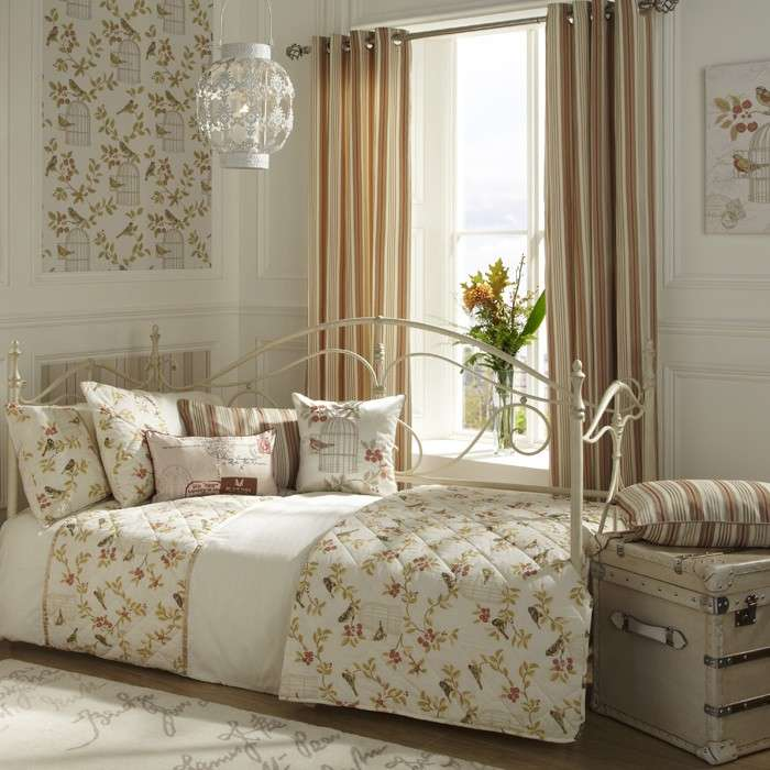 Camera da letto shabby shic foto 18 60 design mag - Dalani camera da letto ...