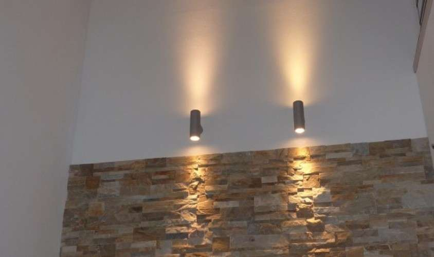 Illuminazione led per interni foto 3 30 design mag for Luci a led per interni casa