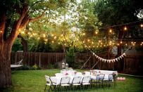 Come decorare casa e outdoor per un matrimonio in estate: le idee più stilose