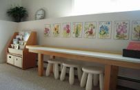 7 case in stile Montessori da Pinterest