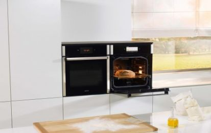 Premi design: a Gorenje il Red Dot Design Award 2011