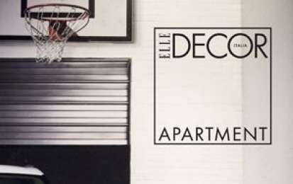 Elle Decor Apartment a La Rinascente di Milano