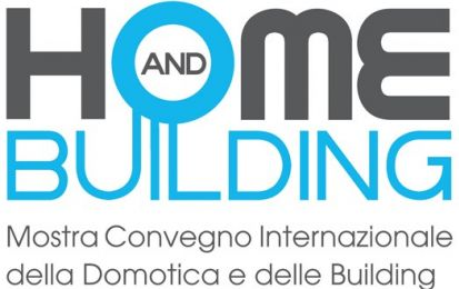 Domotica e Building Technologies a Verona con Home and Building 2011