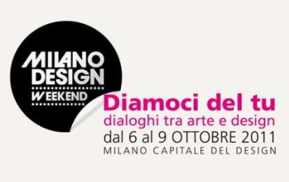 Milano Design Weekend 2011: le date