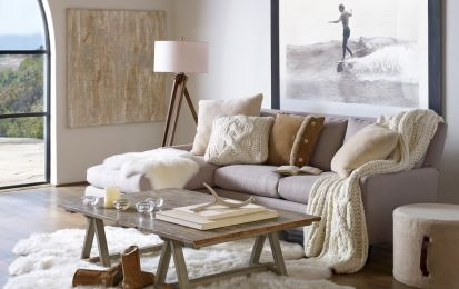7 idee low cost per una casa in stile hygge