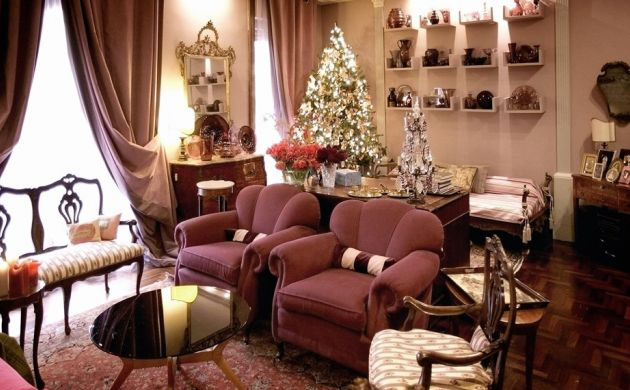 Come decori la tua casa per Natale? [TEST]