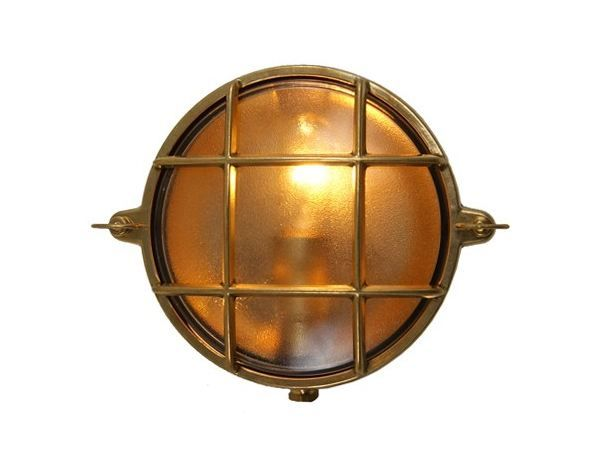 Adoo Marine Nautical Wall Light di Mullan Lighting