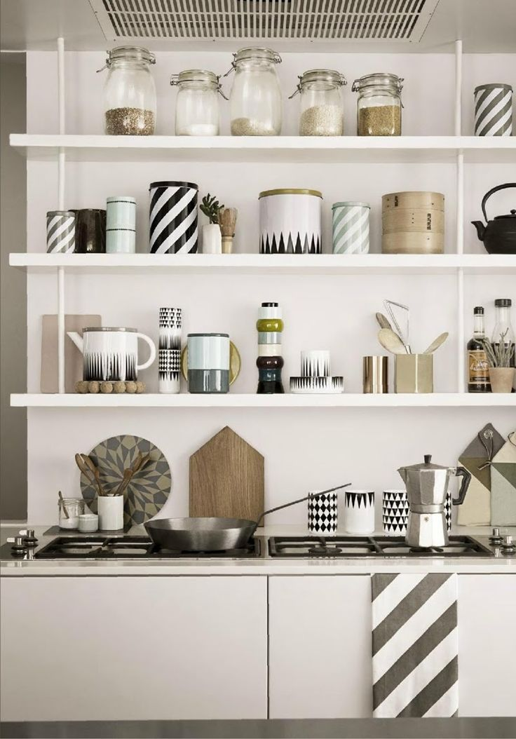 5 idee per organizzare la casa in modo stiloso design mag for Accessori per la casa moderni