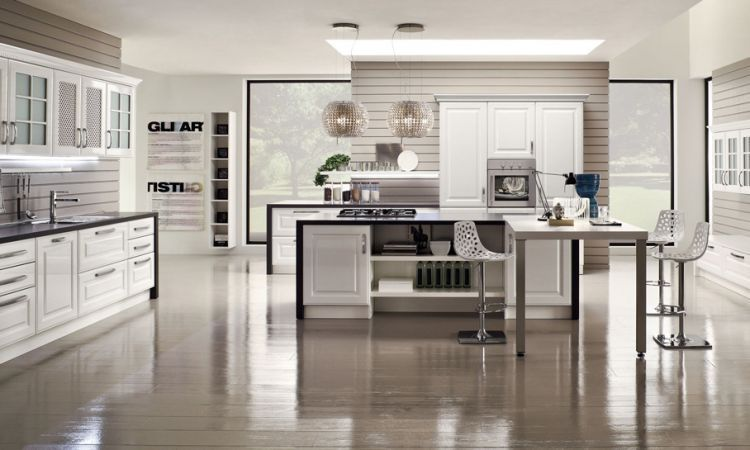 Arrex cucine 2017 tutto il catalogo design mag for Cucine catalogo
