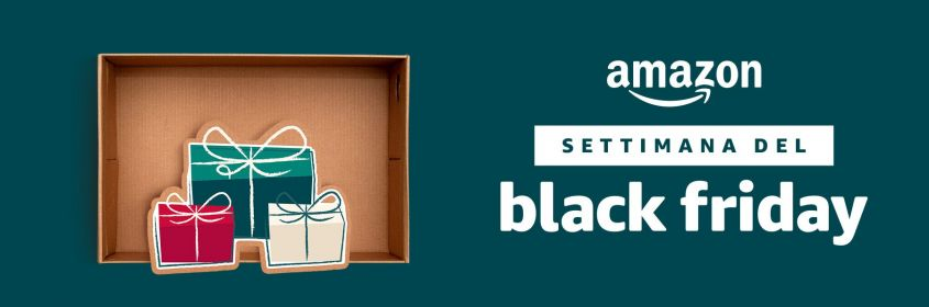 Amazon Black Friday 2017 design