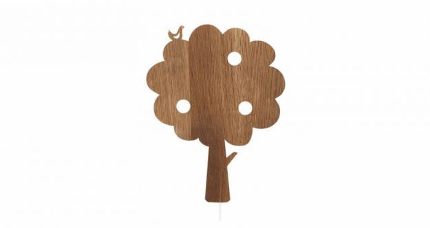 Applique Tree   Ferm Living
