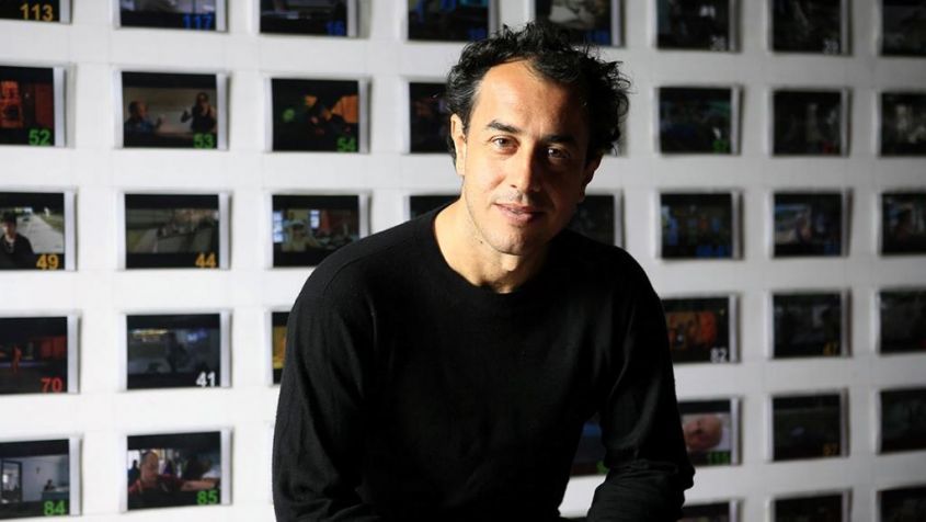 Before Design Classic Matteo Garrone