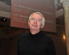 Biennale d'Architettura 2012: David Chipperfield spiega il tema Common Ground