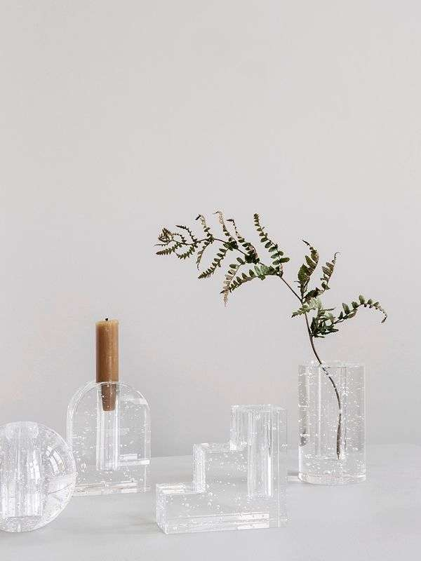 Bubble Glass Object di Ferm Living