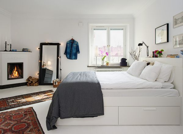 Design Scandinavo Camera Da Letto.Come Arredare La Camera Da Letto In Stile Scandinavo Per Un