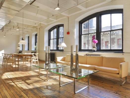 Carl Hansen & Son porta il design danese a New York