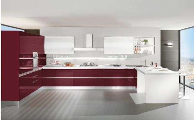 Awesome Le Migliori Cucine Gallery - Design and Ideas ...