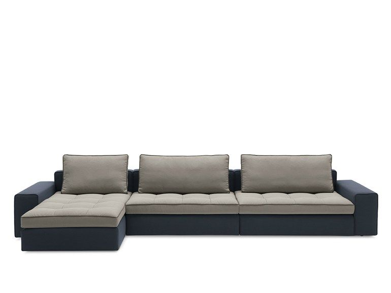 Divano Calligaris Lounge Mix
