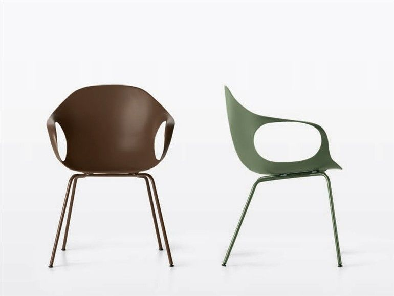 La poltroncina Elephant wood di Kristalia vince l'Interior Innovation Award 2012