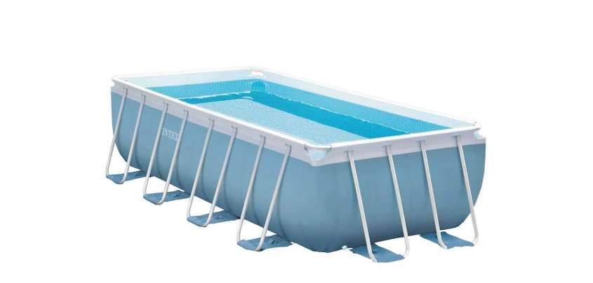 Intex piscina Prisma