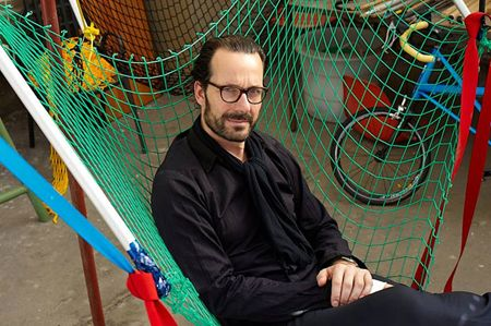 Eventi Design: Konstantin Grcic è il Designer of the Year 2010