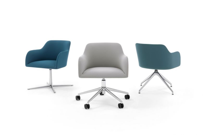 Poltroncine Maggy_Office