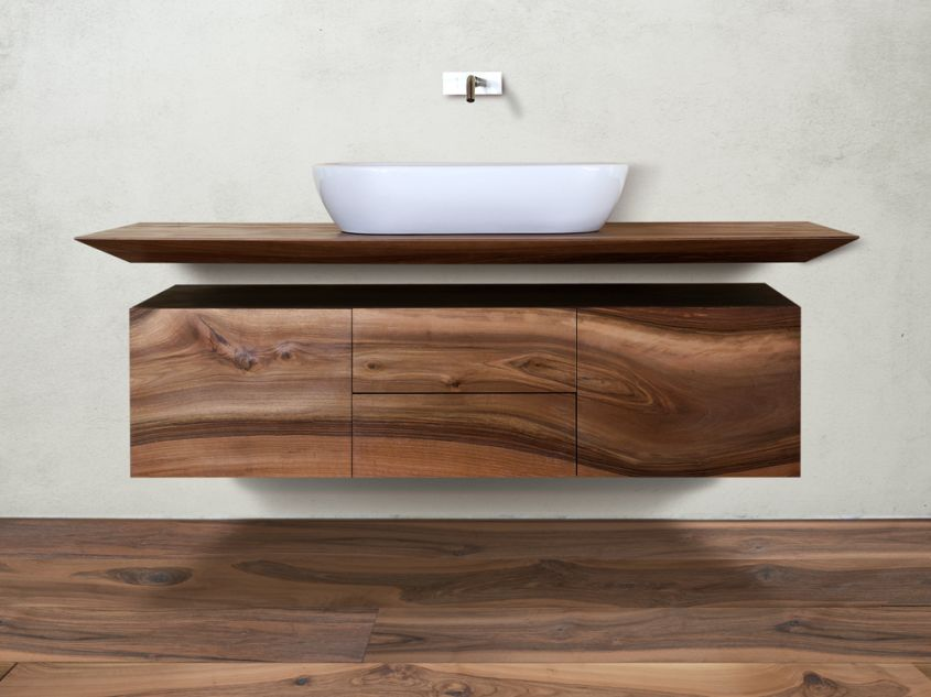 Mobile bagno sospeso coro objects for living