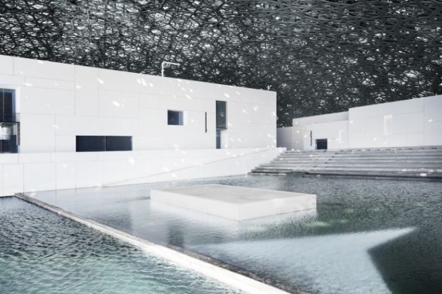 Progetto Louvre Abu Dhabi