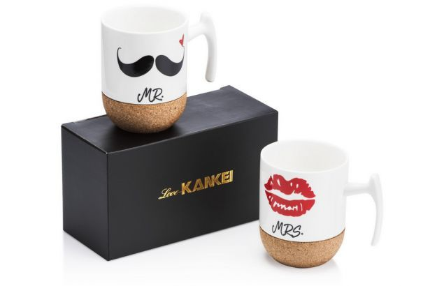 Regali San Valentino 2018 su Amazon mug