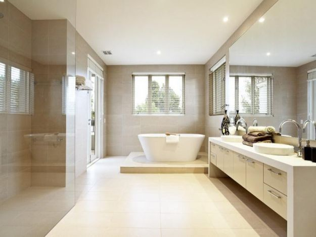 3407 Best Bathroom Remodel Ideas Images On Pinterest: Idee Per Arredare Il Bagno In Stile Moderno: 10 Spunti Di
