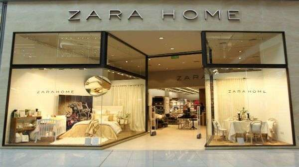 Zara Home Black Friday 2017