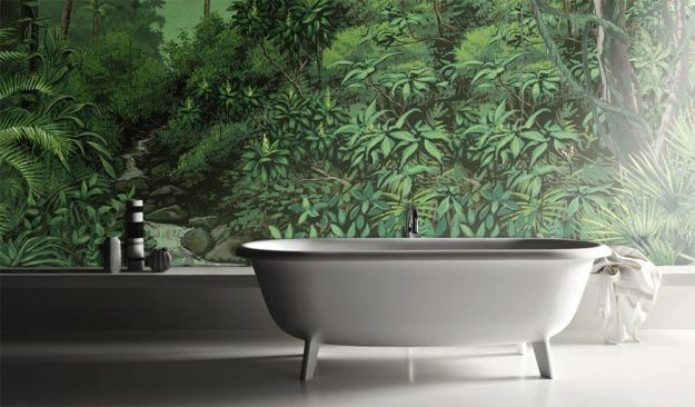 bagno jungle