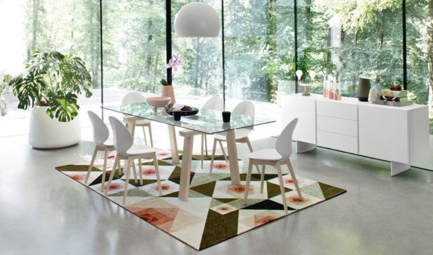 Beautiful Tavoli Soggiorno Calligaris Gallery - House Design Ideas ...