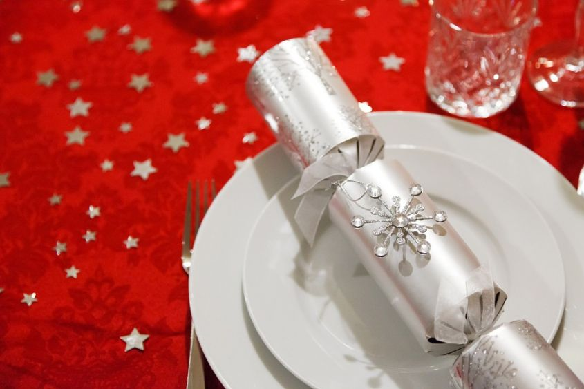 christmas crackers natale