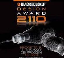 Black & Decker Design Award 2110