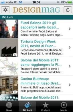 Design Mag cerca collaboratori