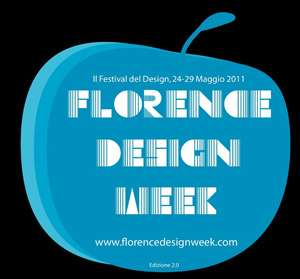 Florence Design Week al London design Festival 2010
