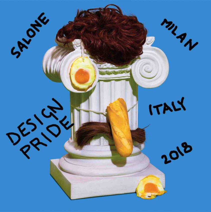fuorisalone 2018 eventi party design parade