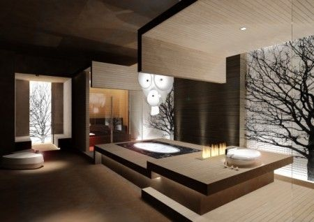 Fuori Salone 2011: Home and Spa Design 2011