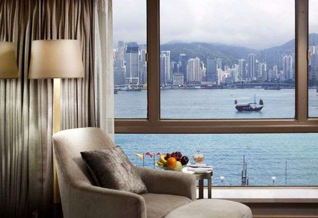 Intercontinental Grand Stanford Hong Kong - Hong Kong